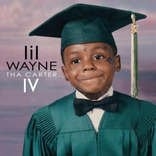 "lil wayne tha carter 4 release date. Lil Wayne- ""Carter 4″ Cover"